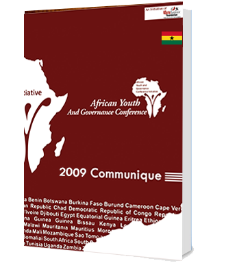 AYGC_2009-Communique